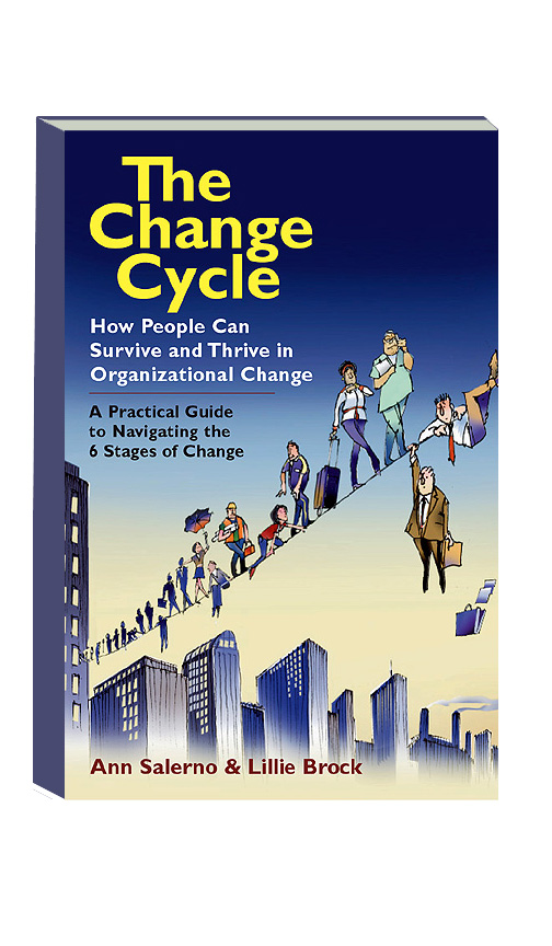The Change Cycle™ Book